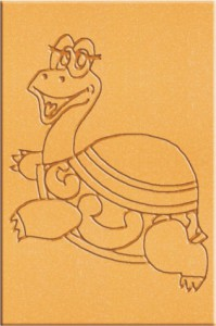 2 Черепаха