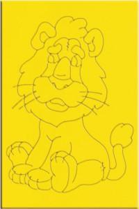 4 Лев