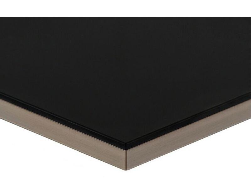 ALV0003 Черный (Negro) глянец