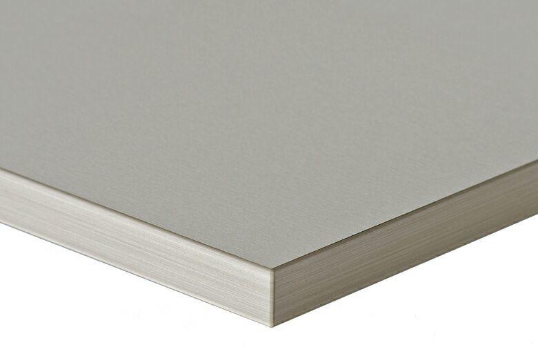 ALV0020 Серый металлик (Gris Metalic) глянец
