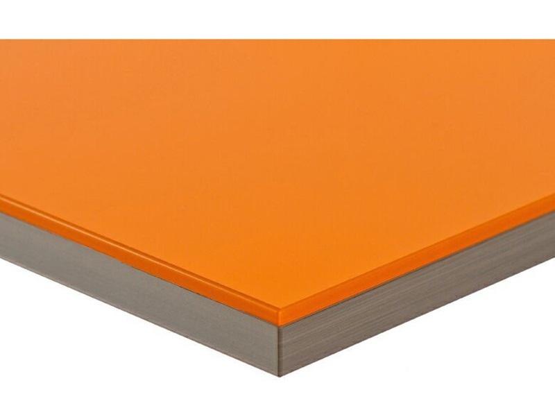ALV0024 Оранжевый (Naranja) глянец