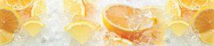FM 050 Апельсины лёд