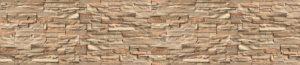SP 012 Стена камни бежевая
