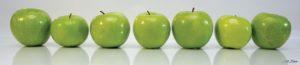 SP 026 Семь яблок