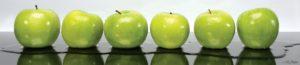 SP 040 Шесть яблок