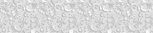 SP 071 Узор белый