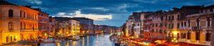 SP 093 Вечерняя Венеция