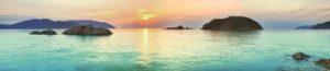 SP 119 Море с островами