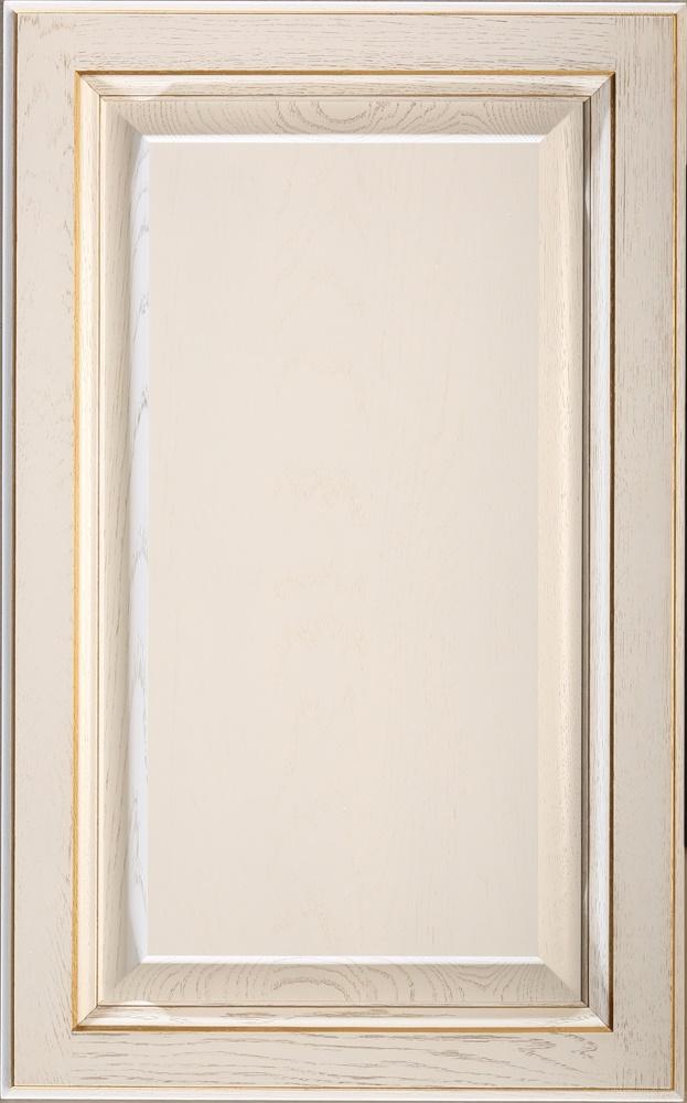 Фасад массив серия Эмилия из дуба