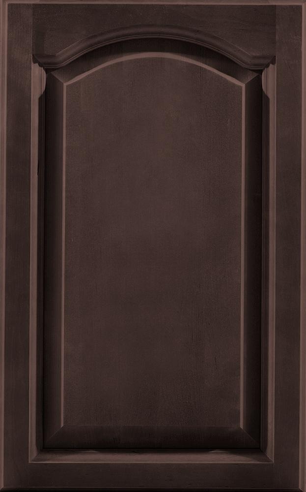 Ника береза - Каштан (без патины или с бронзовой патиной)