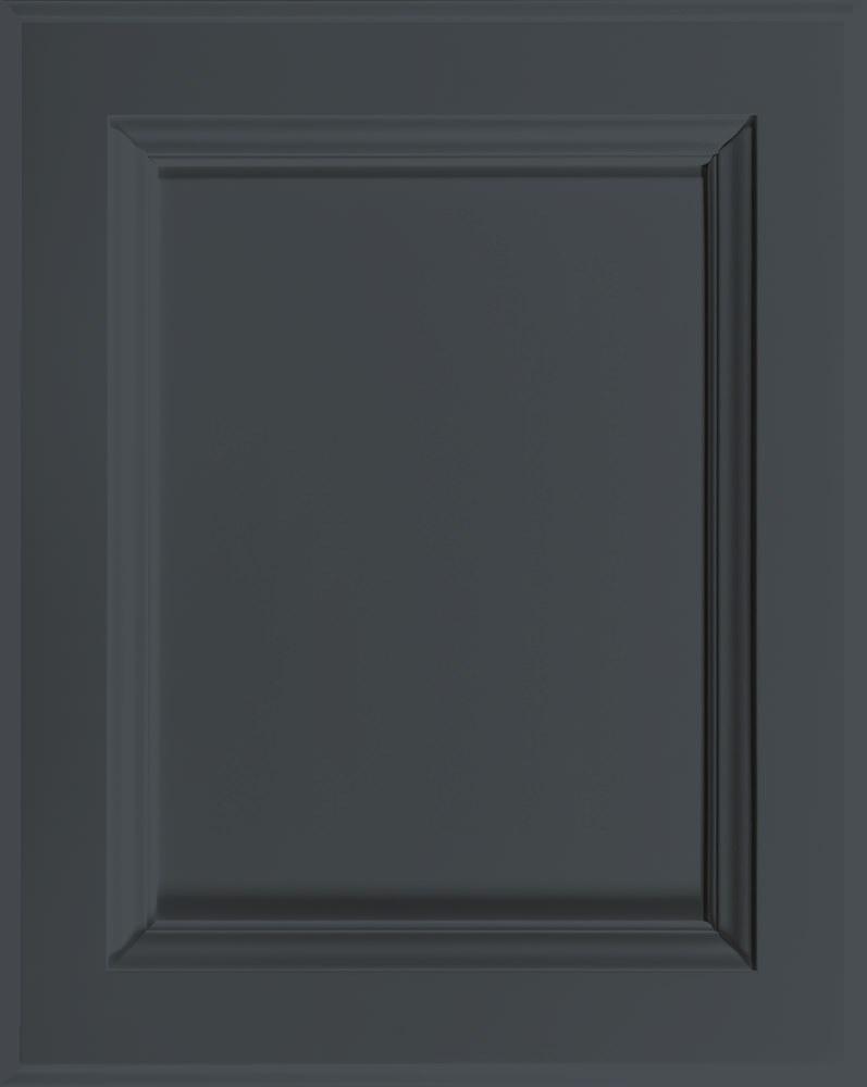 Палома серый антрацит RAL 7016