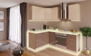 Кухонный модули готовые Идея