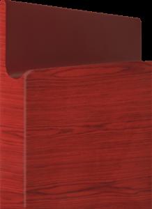 интегра шпон с покраской